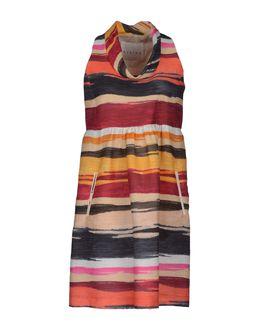 ALBINO - ПЛАТЬЯ - Короткие платья