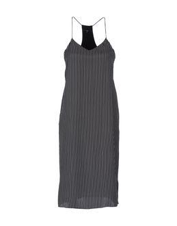 TIBI - ПЛАТЬЯ - Короткие платья