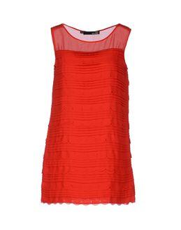 LOVE MOSCHINO - ПЛАТЬЯ - Короткие платья