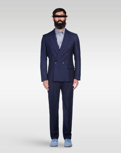 MAISON MARGIELA 10 Suit