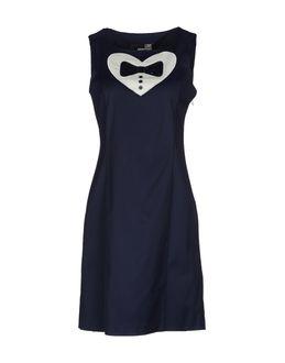 LOVE MOSCHINO - Kleitas - īsas kleitas