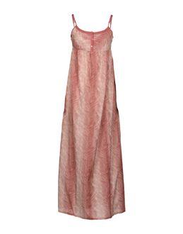 MAISON SCOTCH - ПЛАТЬЯ - Длинные платья