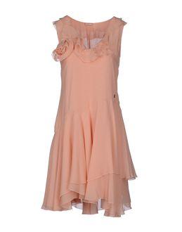 GALLIANO - ПЛАТЬЯ - Короткие платья