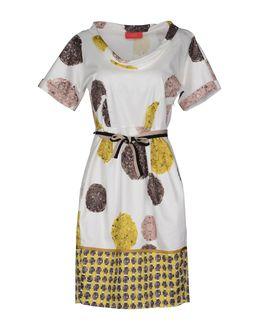 LAVIA18 - ПЛАТЬЯ - Короткие платья