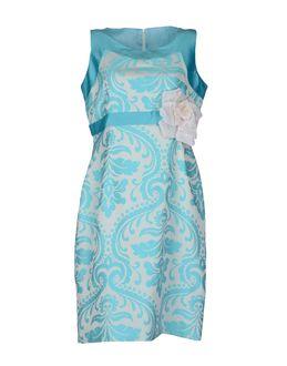 MÁSS BY MATILDE CANO - Kleitas - īsas kleitas