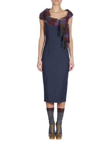 DSQUARED2 - 3/4 length dress