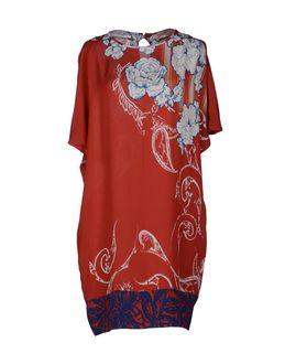 ETRO - ПЛАТЬЯ - Короткие платья