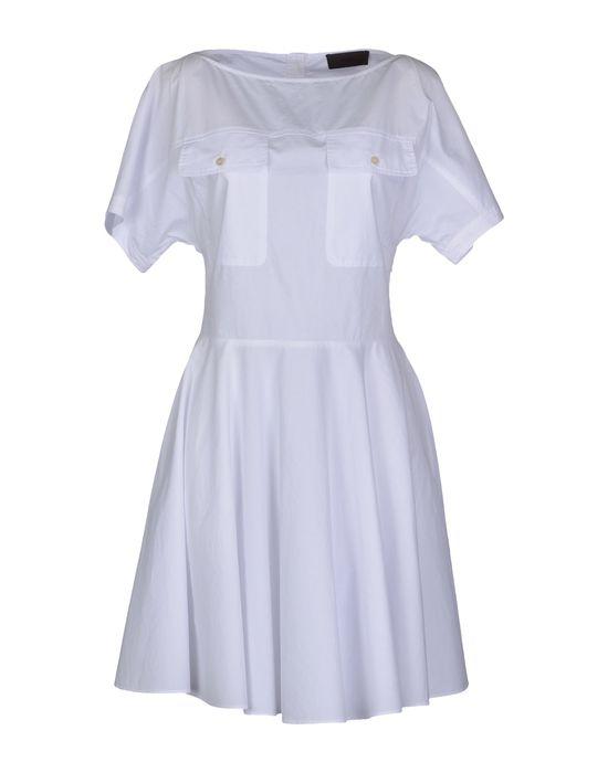 JO NO FUI Короткое платье