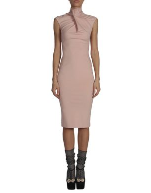 DSQUARED2 3/4 length dress D S72CT0836S22090 f