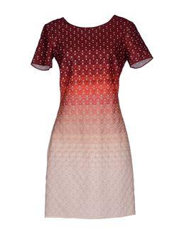 MISSONI - ПЛАТЬЯ - Короткие платья