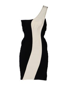 HERVÉ LÉGER - ПЛАТЬЯ - Короткие платья