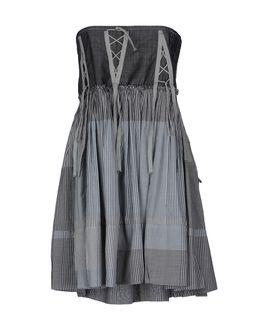 MARITHE' F. GIRBAUD - ПЛАТЬЯ - Короткие платья