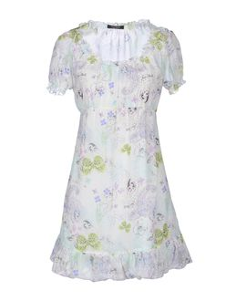 FRED MELLO - ПЛАТЬЯ - Короткие платья