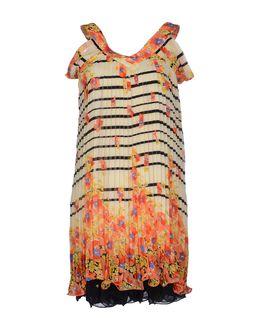 POEMS - ПЛАТЬЯ - Короткие платья