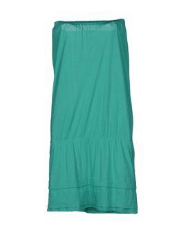 MADAME À PARIS - ПЛАТЬЯ - Короткие платья