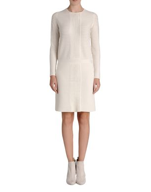 PRINGLE OF SCOTLAND - Knitwear Dress