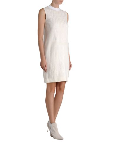 Luxe Bubble Knit Dress