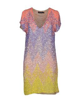 ANTIK BATIK - ПЛАТЬЯ - Короткие платья