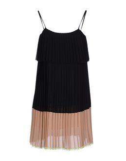 GOLD CASE - ПЛАТЬЯ - Короткие платья