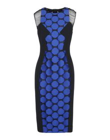 3/4 length dress - ANTONIO BERARDI