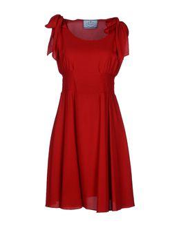 PRADA - ПЛАТЬЯ - Короткие платья
