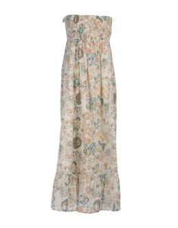 LOCAL APPAREL - ПЛАТЬЯ - Длинные платья