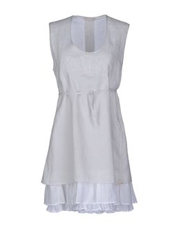 AIGUILLE NOIRE BY PEUTEREY - ПЛАТЬЯ - Короткие платья