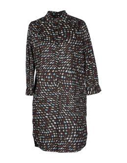 MANILA GRACE DENIM - ПЛАТЬЯ - Короткие платья