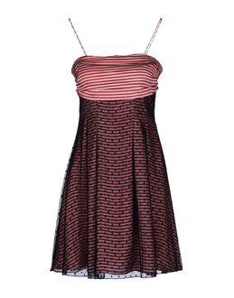 BEA - ПЛАТЬЯ - Короткие платья