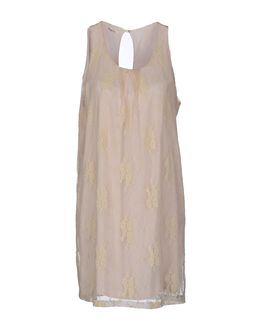 BAGUTTA - ПЛАТЬЯ - Короткие платья