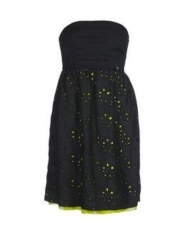 ANNARITA N. - ПЛАТЬЯ - Короткие платья