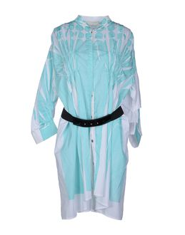 ROHKA - ПЛАТЬЯ - Короткие платья