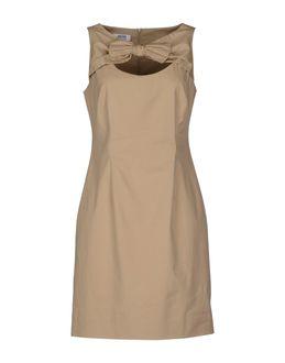 MOSCHINO CHEAPANDCHIC - ПЛАТЬЯ - Короткие платья