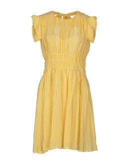 MIU MIU - ПЛАТЬЯ - Короткие платья