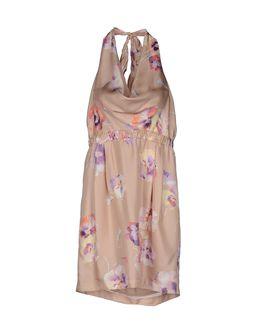 BLUGIRL BLUMARINE - ПЛАТЬЯ - Короткие платья