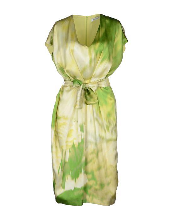фото осенние платья