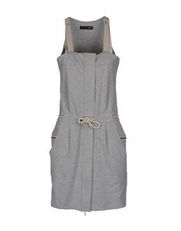 DEK'HER - ПЛАТЬЯ - Короткие платья