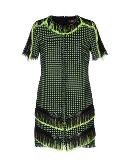 MSGM - ПЛАТЬЯ - Короткие платья