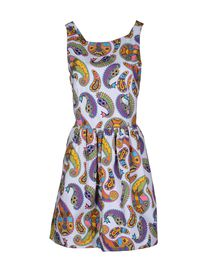 MSGM - Knee-length dress