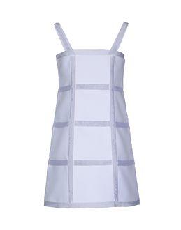 COURRÈGES - ПЛАТЬЯ - Короткие платья