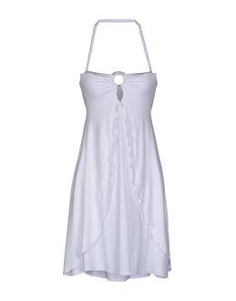 LES COPAINS BEACHWEAR - ПЛАТЬЯ - Короткие платья