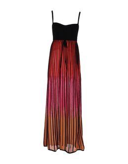 M MISSONI - ПЛАТЬЯ - Длинные платья