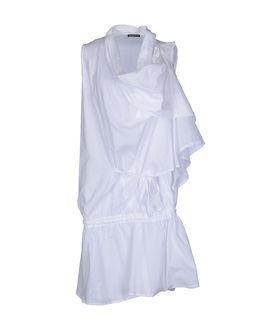 ANN DEMEULEMEESTER - ПЛАТЬЯ - Короткие платья