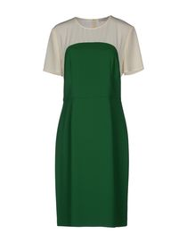 STELLA McCARTNEY - Knee-length dress