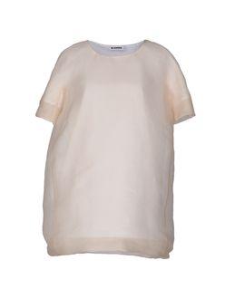 JIL SANDER - ПЛАТЬЯ - Короткие платья