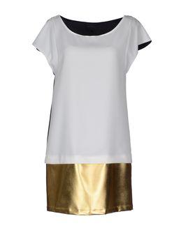 HOTEL PARTICULIER - Kleitas - īsas kleitas