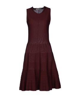 SAINT LAURENT - ПЛАТЬЯ - Короткие платья