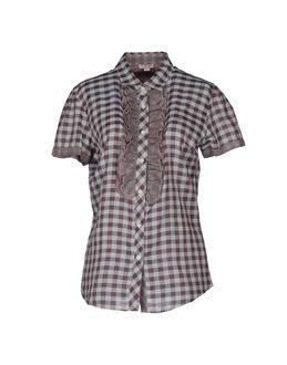 U.S.POLO ASSN. - РУБАШКИ - Рубашки с короткими рукавами