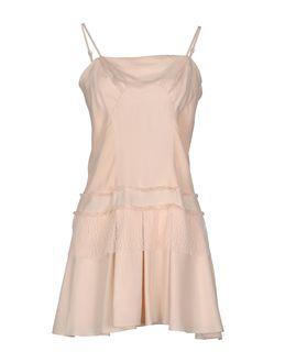 EDUN - ПЛАТЬЯ - Короткие платья