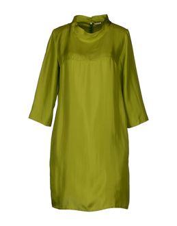 MASSIMO ALBA - Kleitas - īsas kleitas
